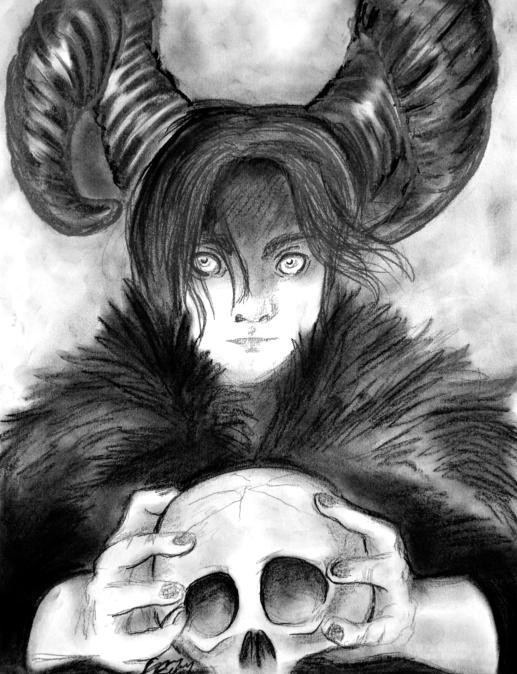 A Devil for Bracken