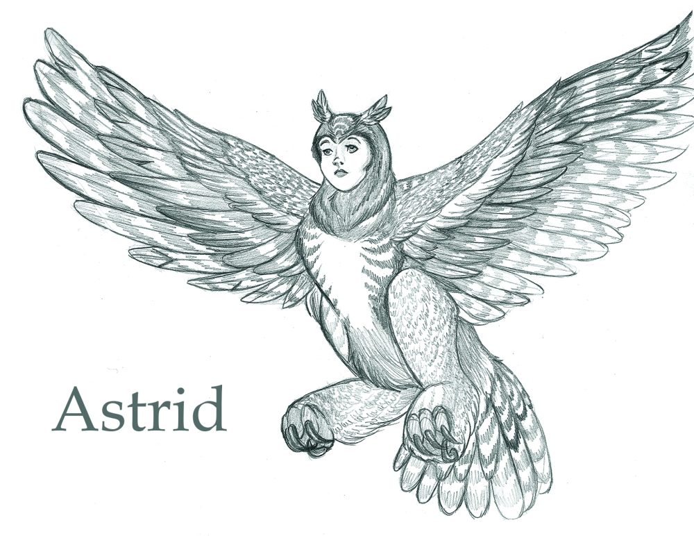 astrids